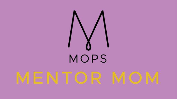 MOPS Mentor Moms logo image
