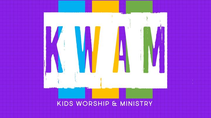 KWAM logo image