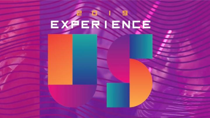 Experience logo image