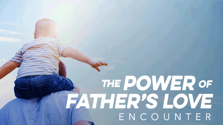 201910 Power of Father's Love Encounter - Lancaster, PA - Postponed logo image