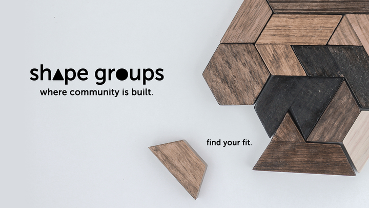 Shape Groups Preview Night logo image