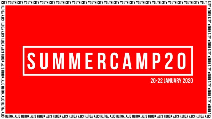 Summer Camp 2020 logo image
