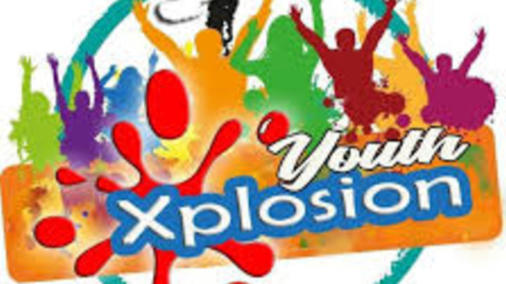 Youth Xplosion logo image