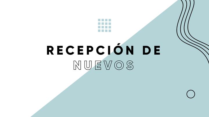 Recepcion de Nuevos / Bakersfield logo image