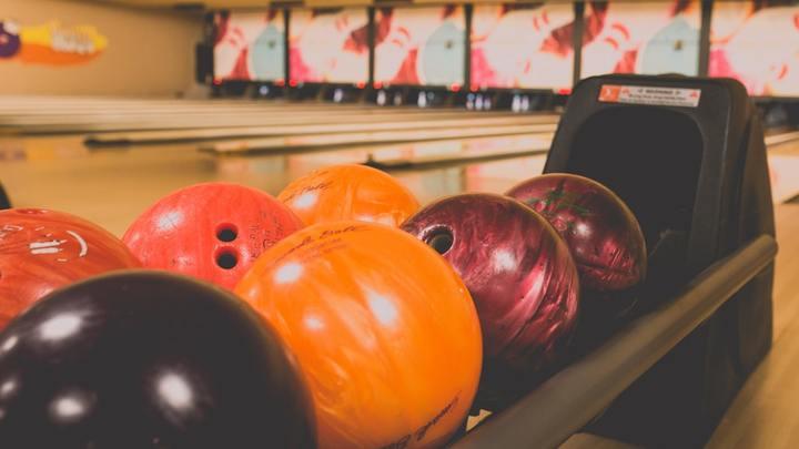 Family Bowling Night logo image
