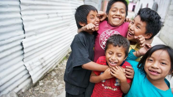 Honduras Mission Trip 2019 logo image