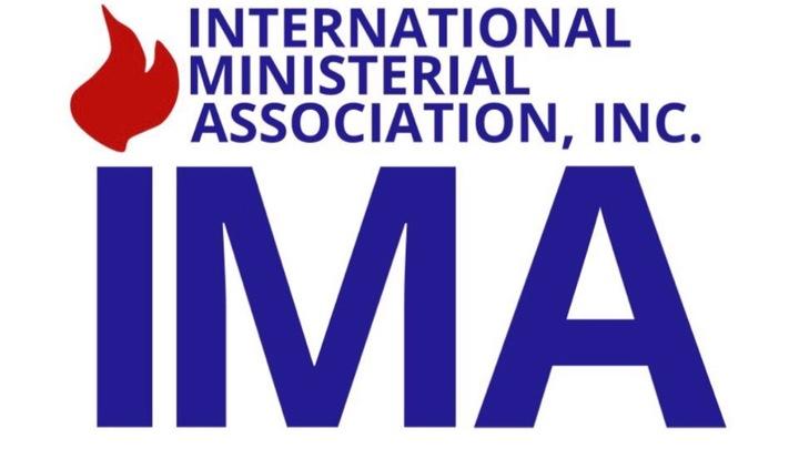IMA National Conference 2019 logo image
