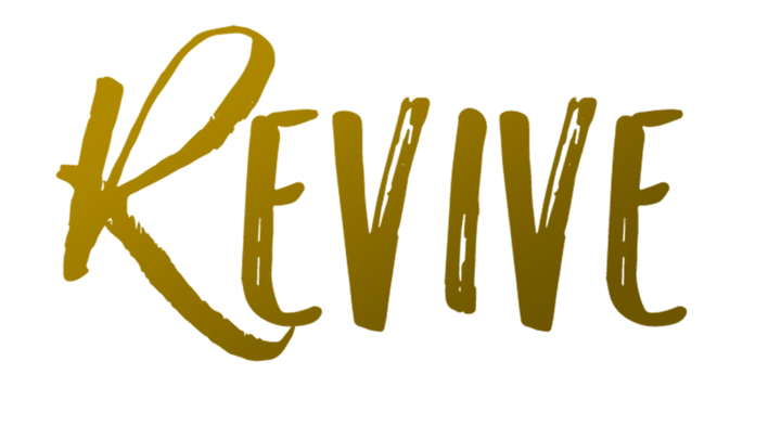 Revive - an all Women's Ministry Event at Rob Fleming Park  logo image