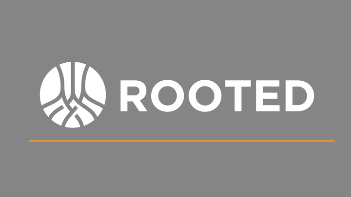 Rooted (WEDNESDAY) logo image