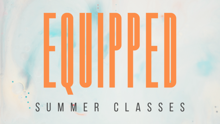 Equipped 2019 Childcare  logo image