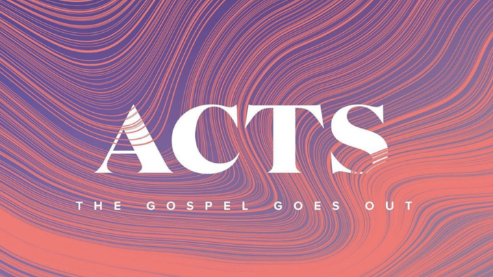 Women's Bible Study (Acts Part 1) -Evening logo image
