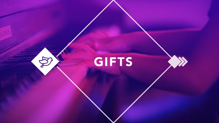 Gifts Track Training logo image