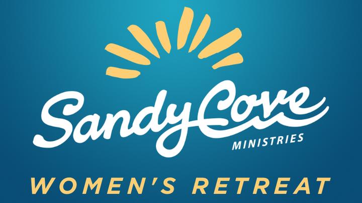 2019 Women's Retreat: Sandy Cove! logo image