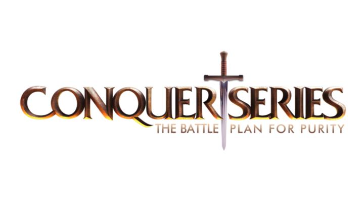 Conquer Series logo image