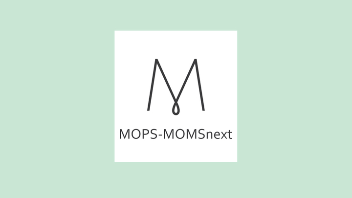 Registration Payment for Tuesday PM MOPS-MOMSnext 2019-20 logo image