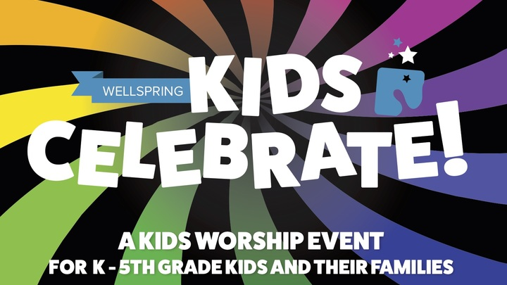 Kids Celebrate Teams 2019 logo image