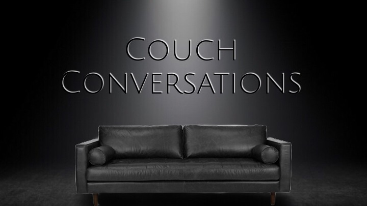 S.W.A.T: Couch Conversations logo image