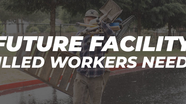 Future Facility - Skilled Workers logo image