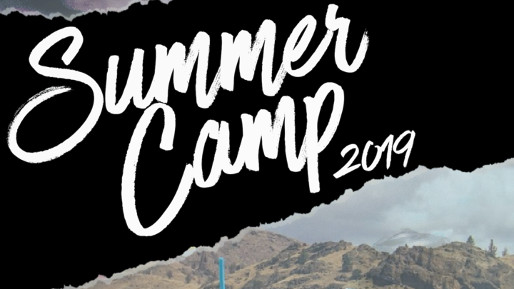 Sun City Youth Middle School Camp logo image