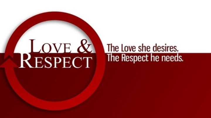 Love & Respect  logo image