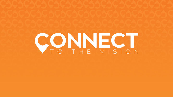 Connect to the Vision | September 29, 2019 logo image