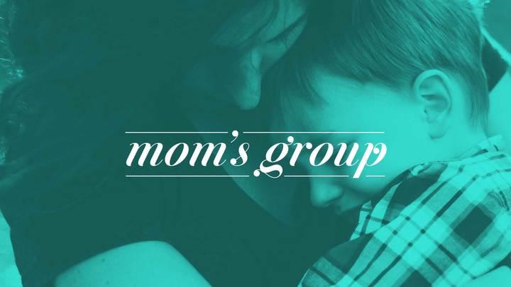 Bloomington Evergreen Moms' Group logo image