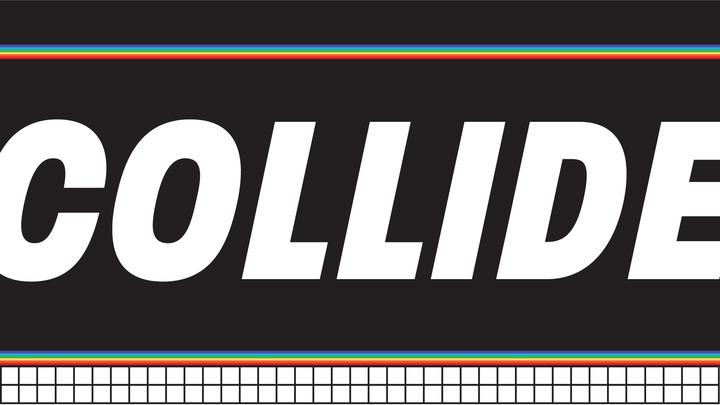 2019 Middle School Collide  - Student Registration logo image