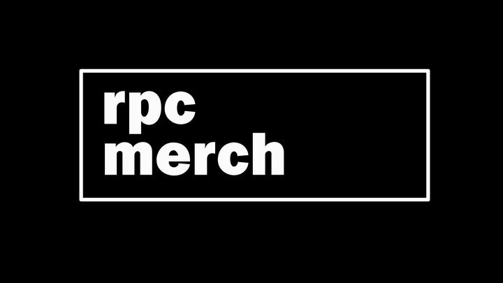 RPC Merch logo image