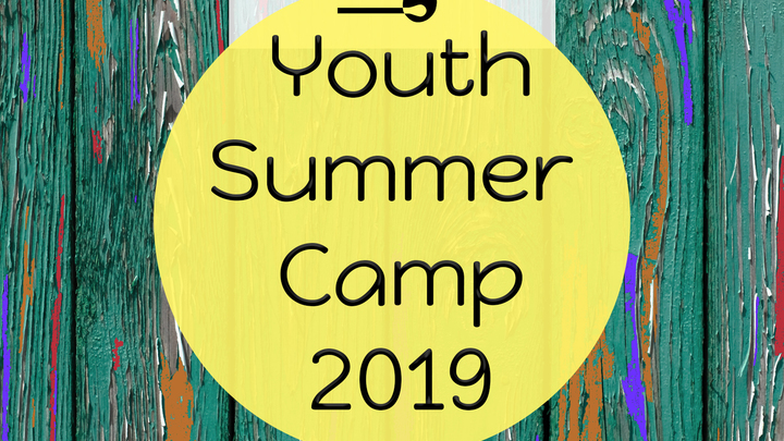Fire Starters Youth Summer Camp 2019 logo image