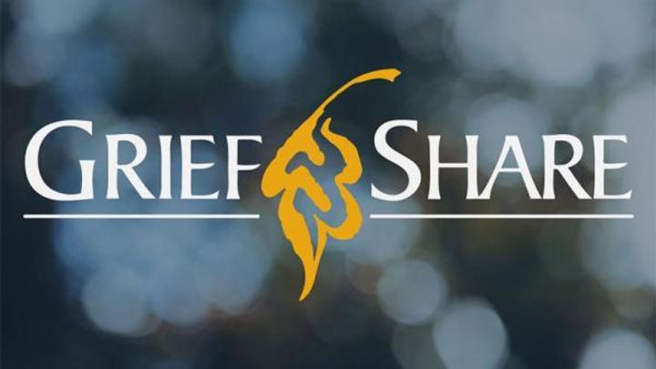 GriefShare Fall 2019 logo image