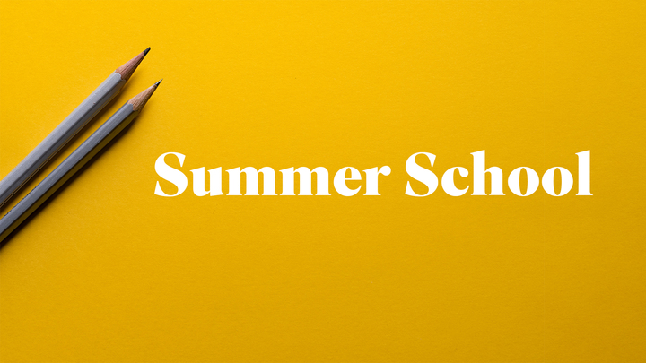 Summer School: Financial Peace University logo image