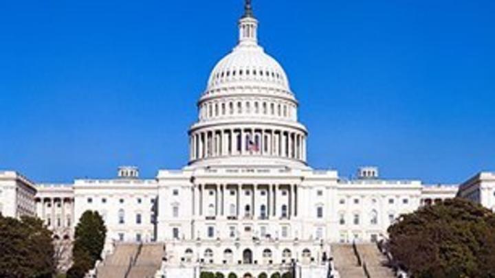 Washington DC Trip logo image