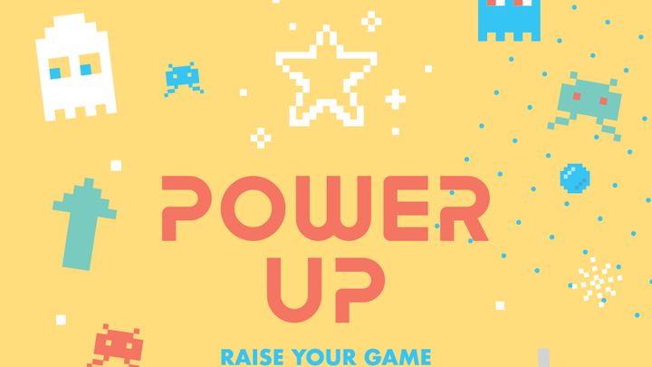 VBS POWER UP! logo image
