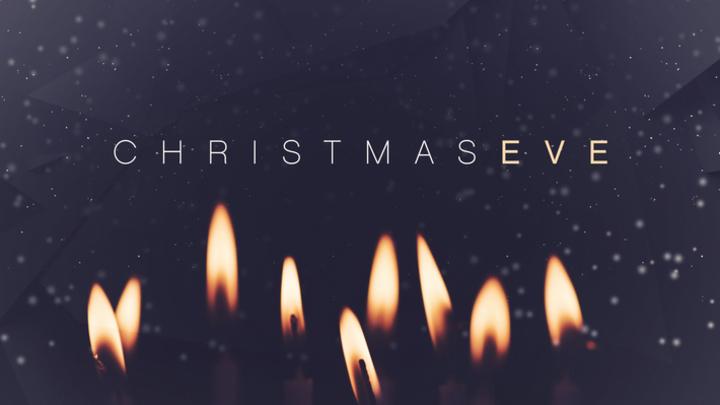 Christmas Eve Services logo image