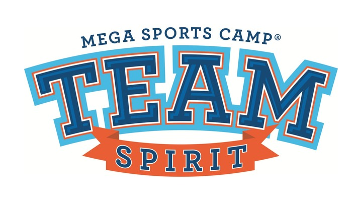 VBS Mega Sports Camp 2019 logo image