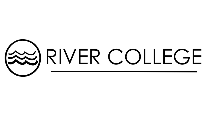 River College: Full Year Tuition (2019-2020) logo image