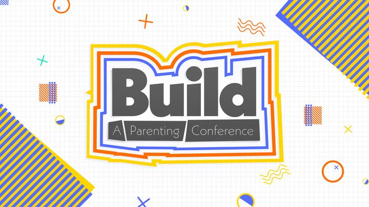 Build Conference logo image