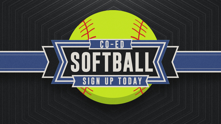 Co-ed Softball logo image