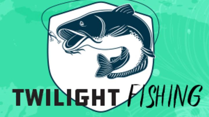 Men's Fishing Trip logo image