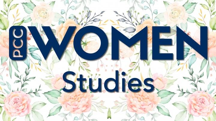 PCC:WOMEN Studies logo image