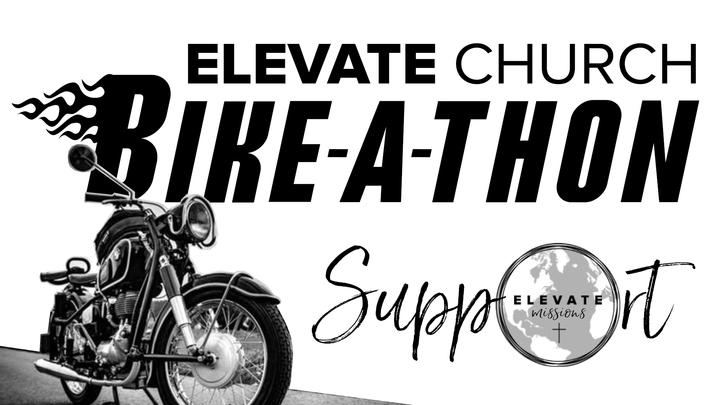 2019 Bike-A-Thon  logo image