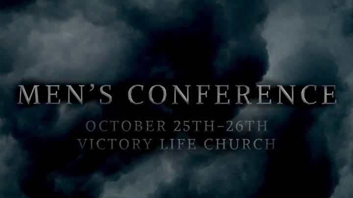 Men's Conference  logo image