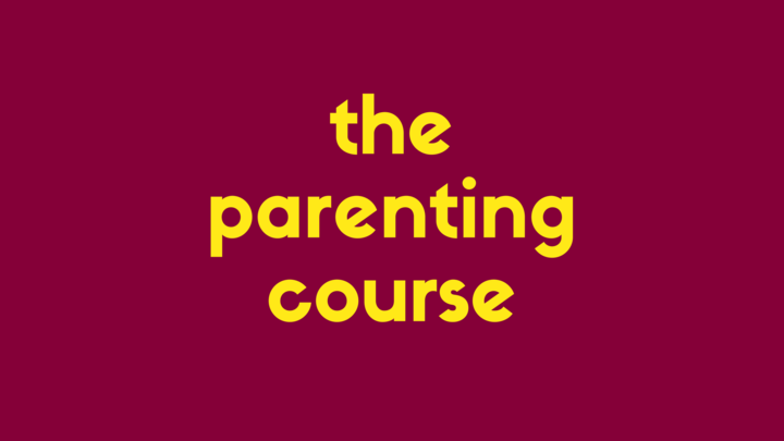 The Parenting Course logo image