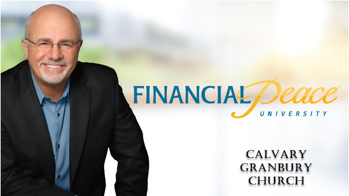 Dave Ramsey's FPU logo image