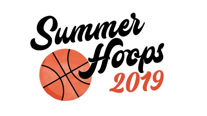 Summer Hoops logo image