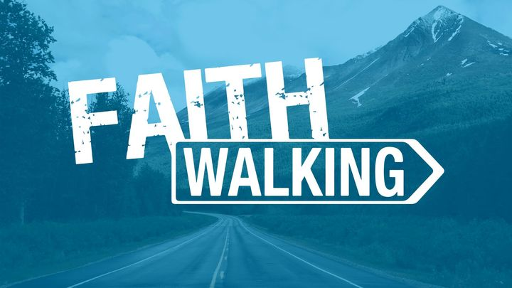 Mile High Vineyard Faithwalking 101 Retreat August 23rd & 24th logo image
