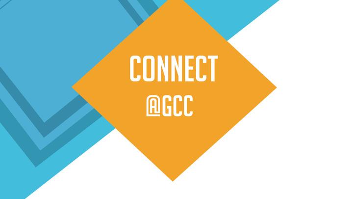 Connect @ GCC logo image
