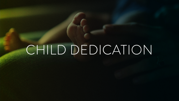 Child Dedication Fall Class @ Mission logo image