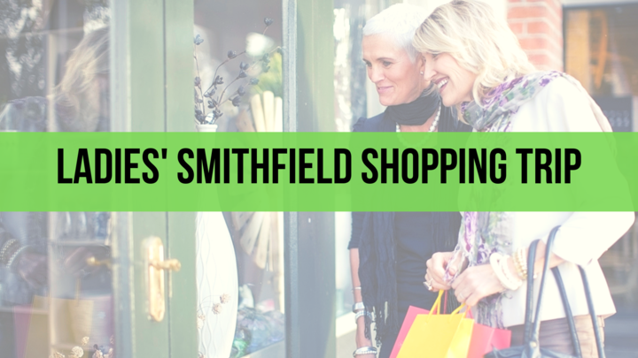 Ladies' Smithfield Shopping Trip logo image