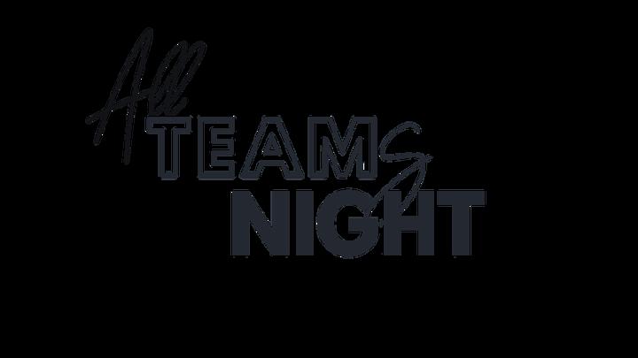All Teams Night logo image